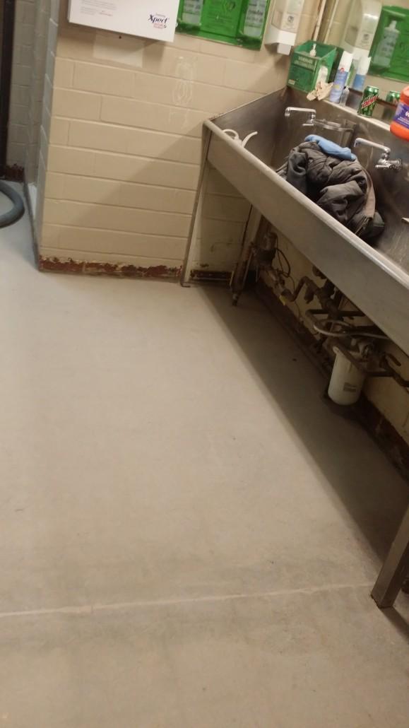 Iowa Wall Sawing Service : Polishmaxx polished concrete contractor in iowa illinois