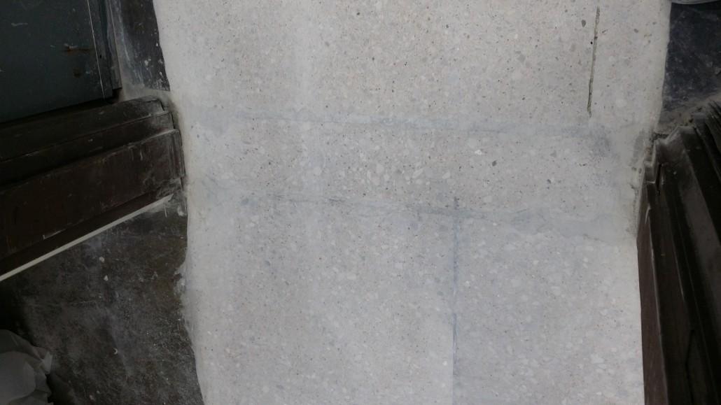 Concrete Crack Filling In Iowa Amp Illinois By Polishmaxx