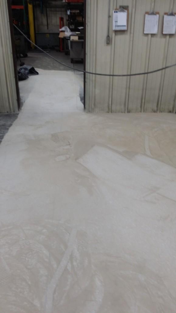 Concrete Milling Cold Planing Asphalt Milling Profiling